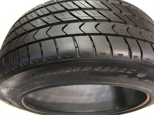 W Ultra Tire Michelin Pilot Primacy 255 720 R490 AC 117H PAX System OL55
