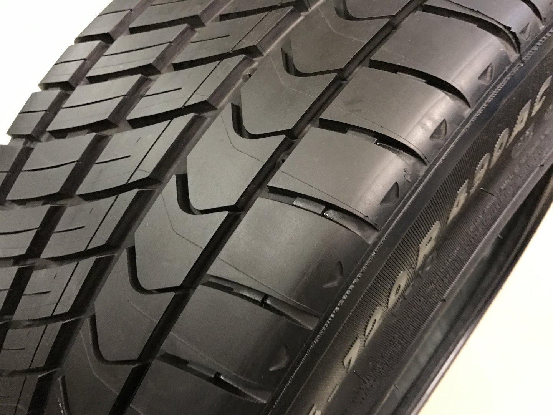 Ogromnie Tire Michelin Pilot Primacy 255 720 R490 AC 117H PAX System DL95