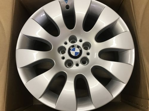 BMW E67 High Security GUARD Alufelge 36116759755 PAX System