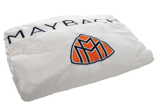 Mercedes-Benz original indoor car cover Staubschutzhülle Maybach, B66885002